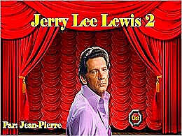 diaporama pps Jerry Lee Lewis 2
