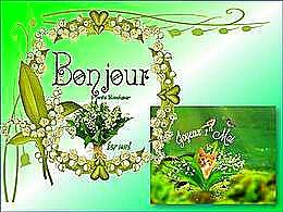 diaporama pps Joyeux 1er Mai