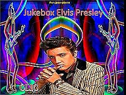 diaporama pps Jukebox Elvis Presley