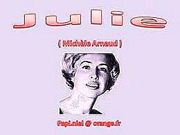 diaporama pps Julie