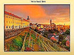 diaporama pps Kutná Hora