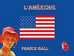 diaporama pps L'Amérique via la tv et le cinéma
