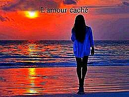 diaporama pps L'amour caché 4