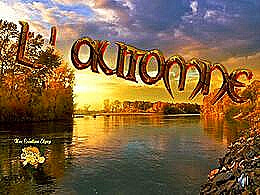diaporama pps L'automne
