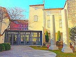 diaporama pps L'Horreum romain – Narbonne