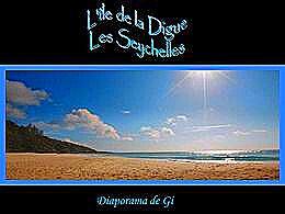 diaporama pps L'île de la digue