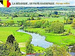 diaporama pps La Belgique un pays magnifique