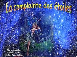 diaporama pps La complainte des étoiles