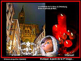diaporama pps La crèche – Cathédrale de Strasbourg – Orgue