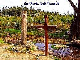 diaporama pps La croix des Fiancés