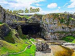 diaporama pps La grotte de Smoo