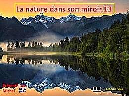 diaporama pps La nature dans son miroir 13