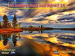 diaporama pps La nature dans son miroir 14