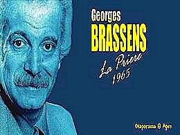 diaporama pps La prière – Brassens