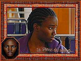 diaporama pps La Vénus du métro