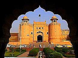 diaporama pps Lahore beauté du Pakistan