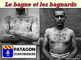 diaporama pps Le bagne et les bagnards
