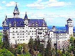 diaporama pps Le château de Neuschwanstein