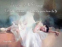 diaporama pps Le cygne et la danseuse