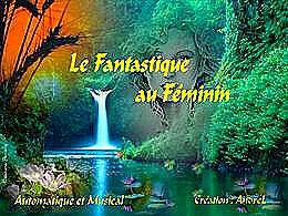 diaporama pps Le fantastique au féminin