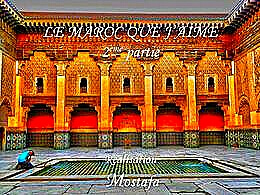 diaporama pps Le Maroc que j'aime 2