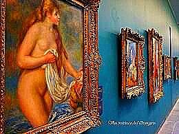 diaporama pps Le musée de l'orangerie