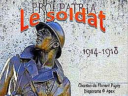 diaporama pps Le soldat