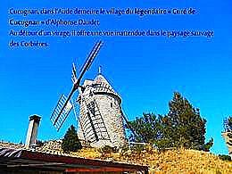 diaporama pps Le village de Cucugnan – Aude