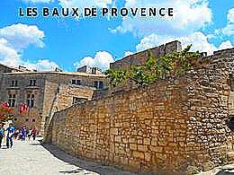 diaporama pps Les Baux de Provence – Bouches du Rhône