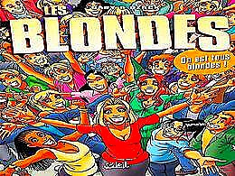 diaporama pps Les blondes