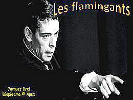 diaporama pps Les flamingants