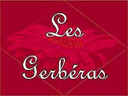 diaporama pps Les Gerbéras