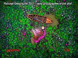 diaporama pps Photos lauréates – Concours national geographic 2017