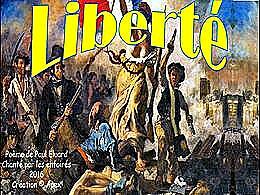 diaporama pps Liberté