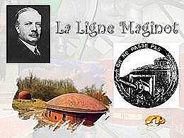 diaporama pps Ligne Maginot