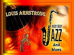 diaporama pps Louis Armstrong
