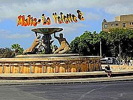 diaporama pps Malte la Valette 2