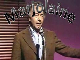 diaporama pps Marjolaine