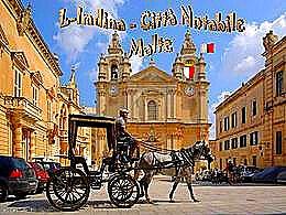diaporama pps Mdina Citta Notabile – Malte