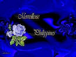 diaporama pps Merveilleuses Philippines