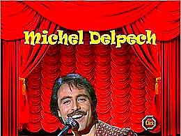 diaporama pps Michel Delpech