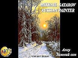 diaporama pps Mikhail Satarov