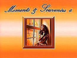 diaporama pps Moments et souvenirs 4