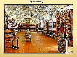 diaporama pps Monastères de Prague