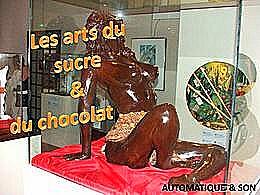 diaporama pps Musée du sucre et du chocolat