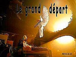 diaporama pps Le grand départ