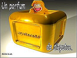 diaporama pps Parfum de disputes