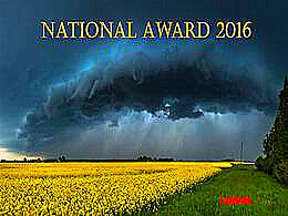 diaporama pps National Award 2016