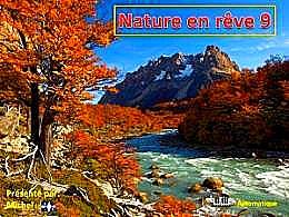 diaporama pps Nature en rêve 9