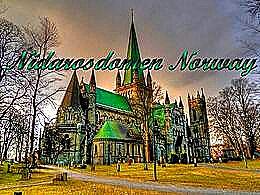 diaporama pps Nidarosdomen Norway
